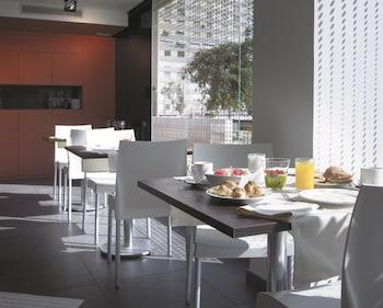 Hesperia Barcelona Fira Suites