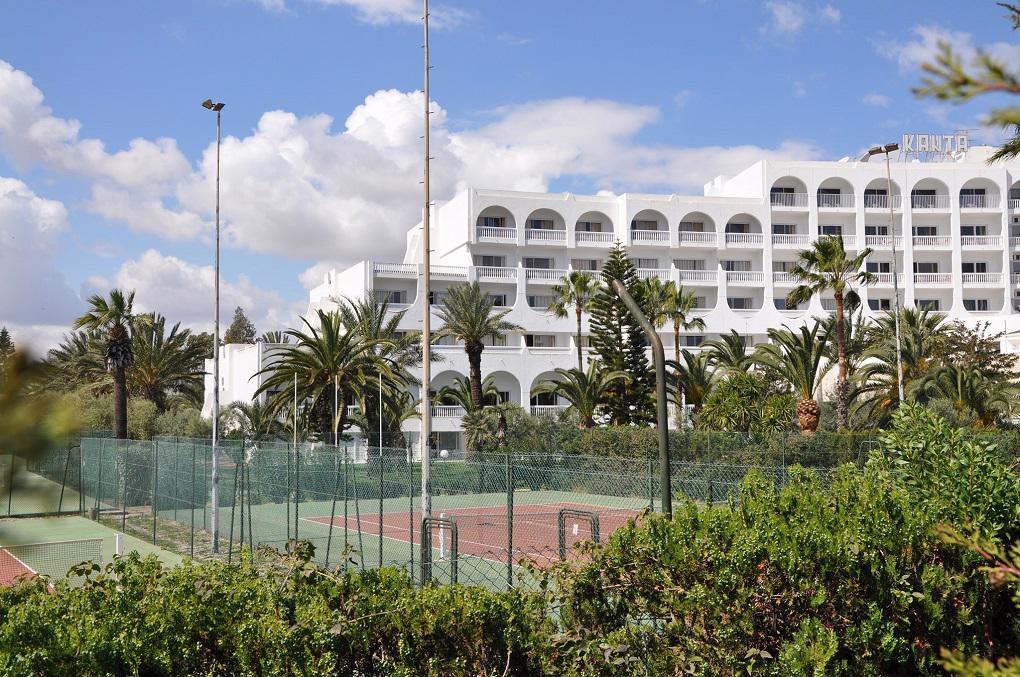 KANTA HOTEL (EX AGATE)