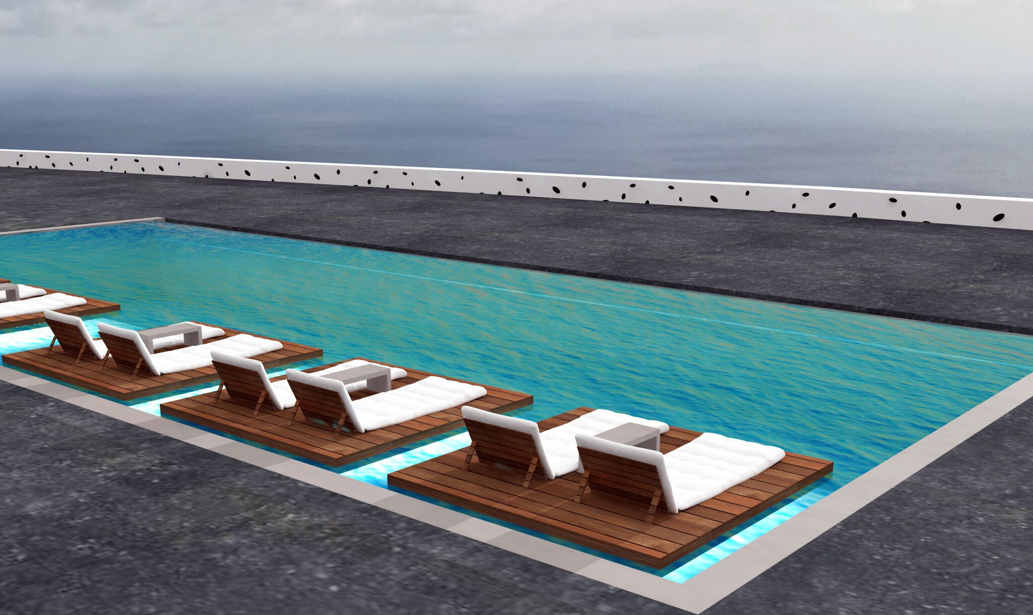 Santanna Luxury Suites