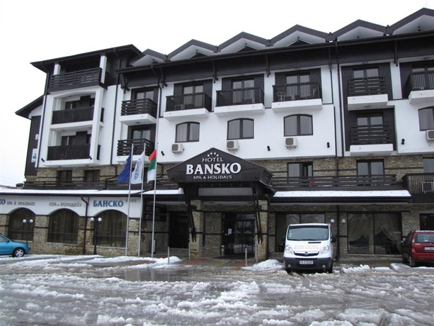 Bansko Spa & Holiday