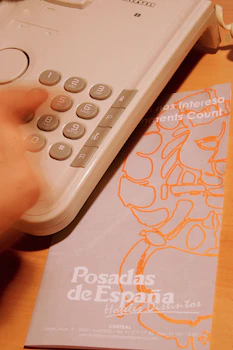Posadas De EspaÑa Paterna