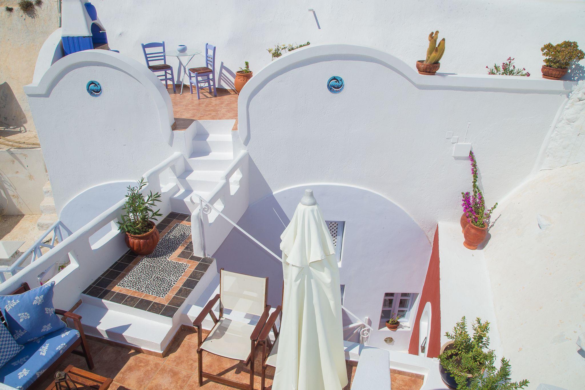 Lydia Luxury Villa