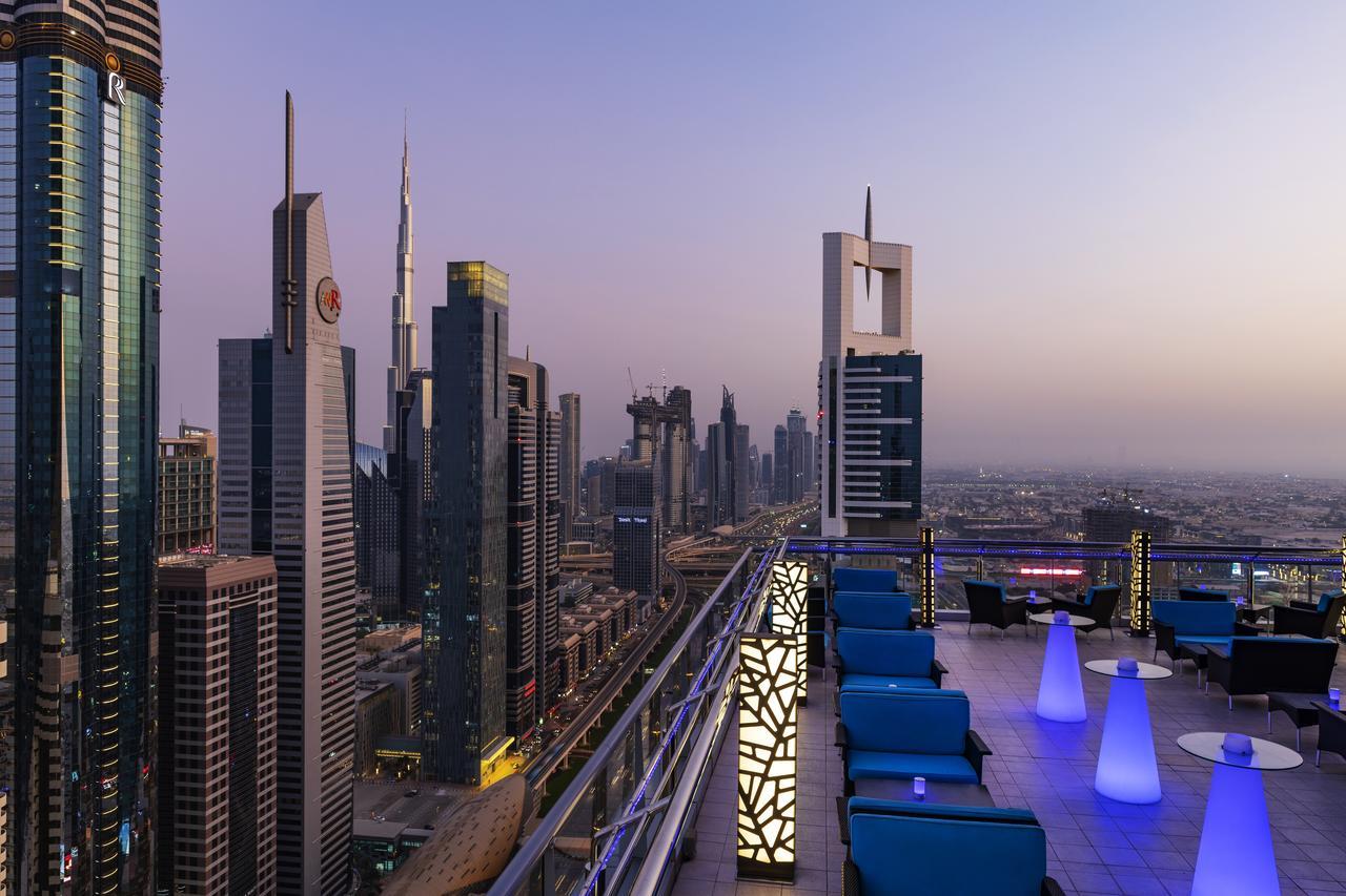 Hotel Four Points by Sheraton Sheikh Zayed Road