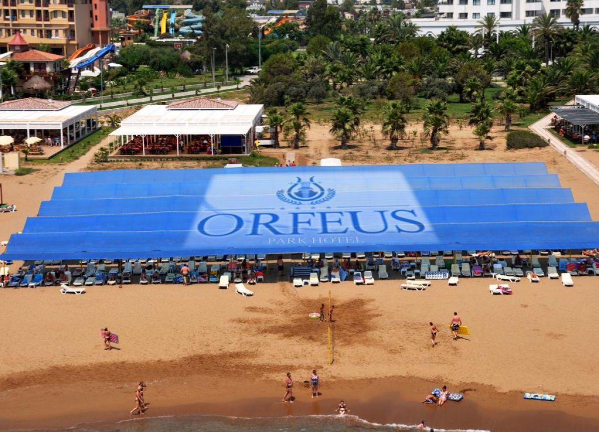 Orfeus Park