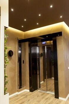 As Tirana Hotel