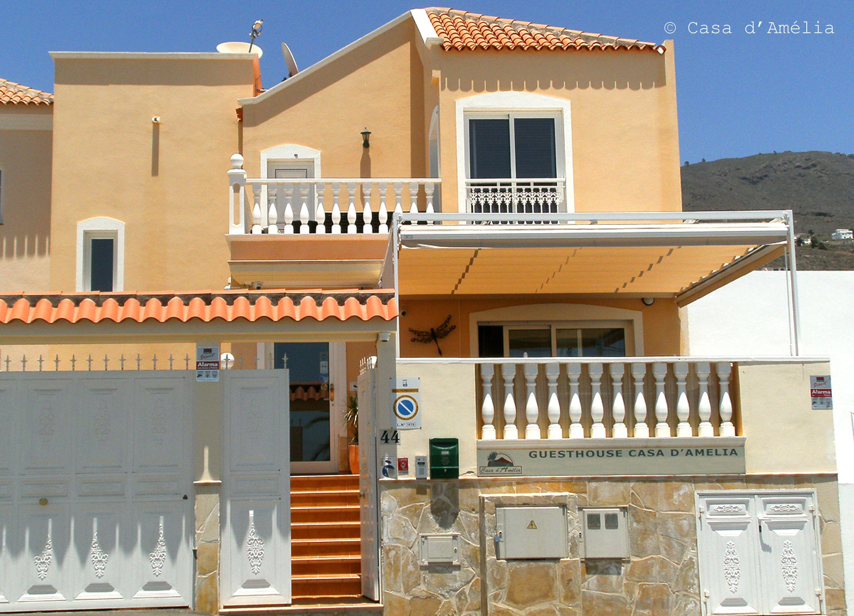 Casa D'amelia