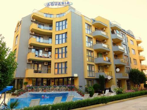 Aquaria Holiday Apartments