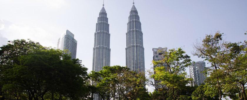 Circuit Malaezia & Indonezia - ianuarie 2021