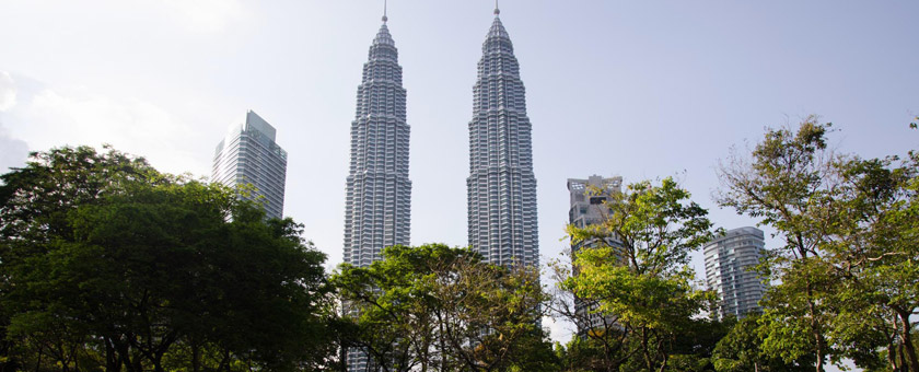 Circuit Kuala Lumpur, Bali & Singapore - ianuarie 2021