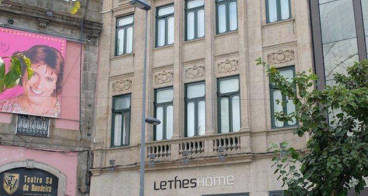 Letheshome Apartments