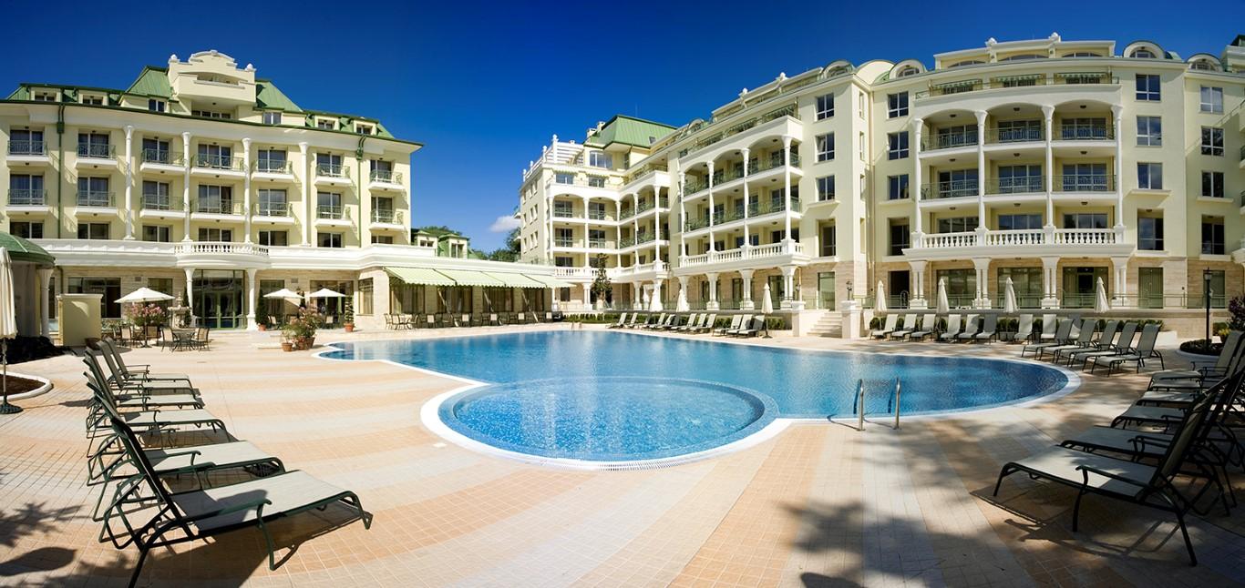 Splendid Aparthotel