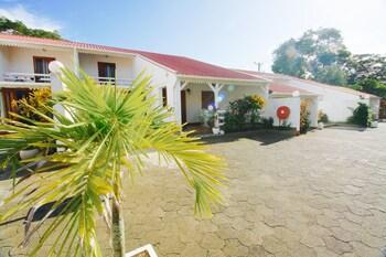 Villas Mont Choisy