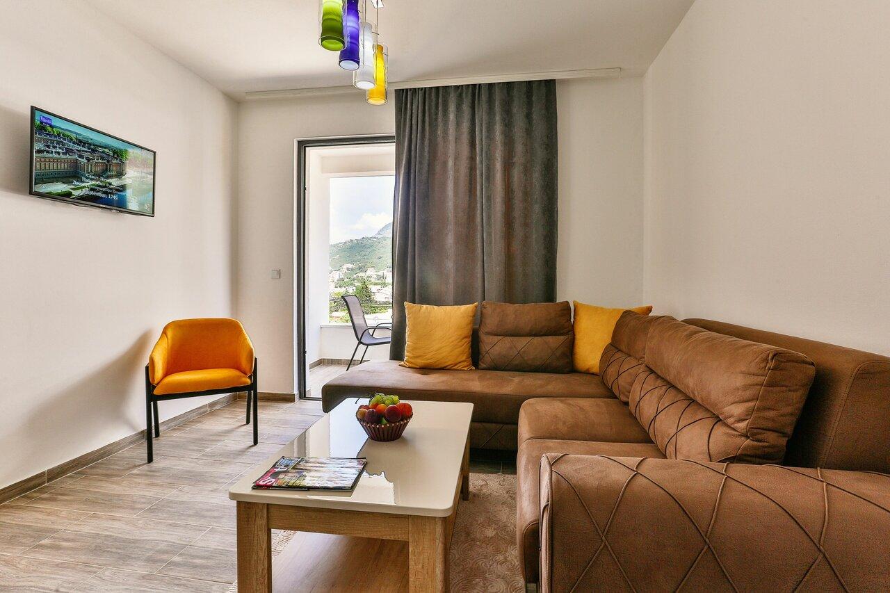 Lux Apartmani Djukic