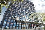 Crowne Plaza Amsterdam - Amstel