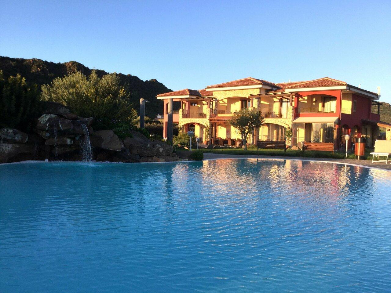 Relais Hotel Sa Cheya