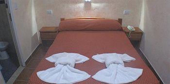 Los Cedros Hotel
