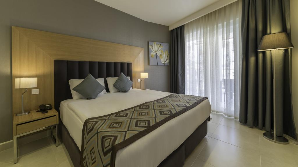 Hotel Ramada Resort Kusadasi and Golf