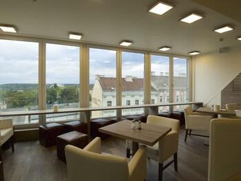 Hb1 Design And Budget Hotel Wien Schoenbrunn