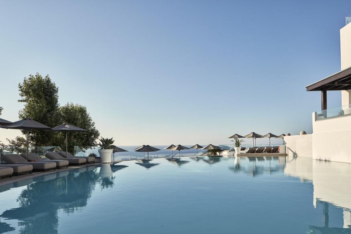 Esperos Village Blue & Spa  (Adults Only)