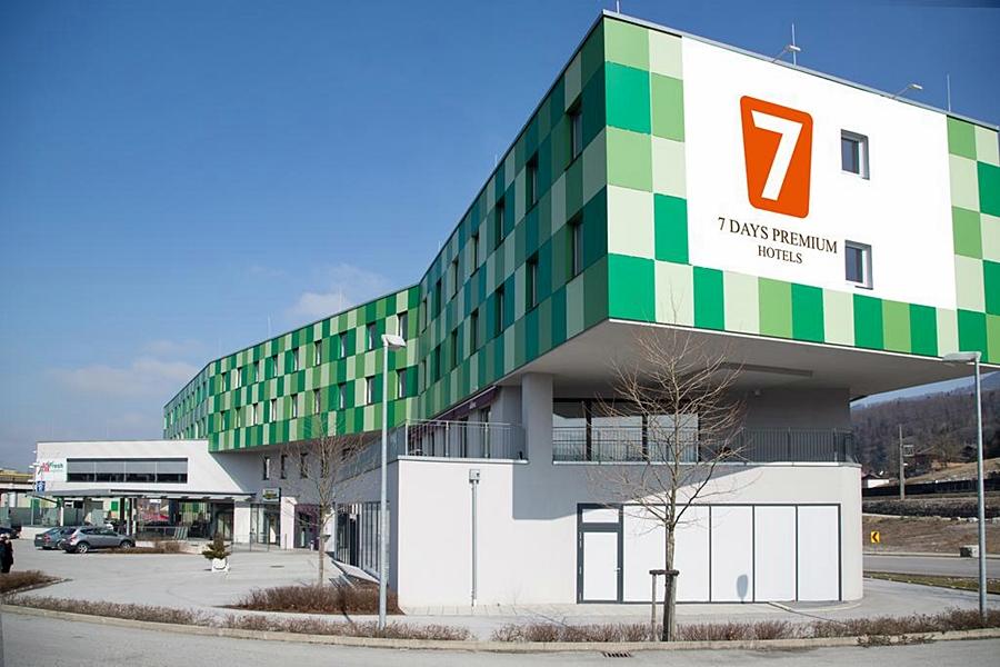 7 Days Premium Salzburg-urstein