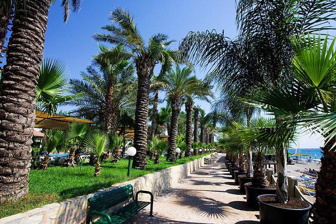 OTIUM CLUB AKMAN BEACH RESORT