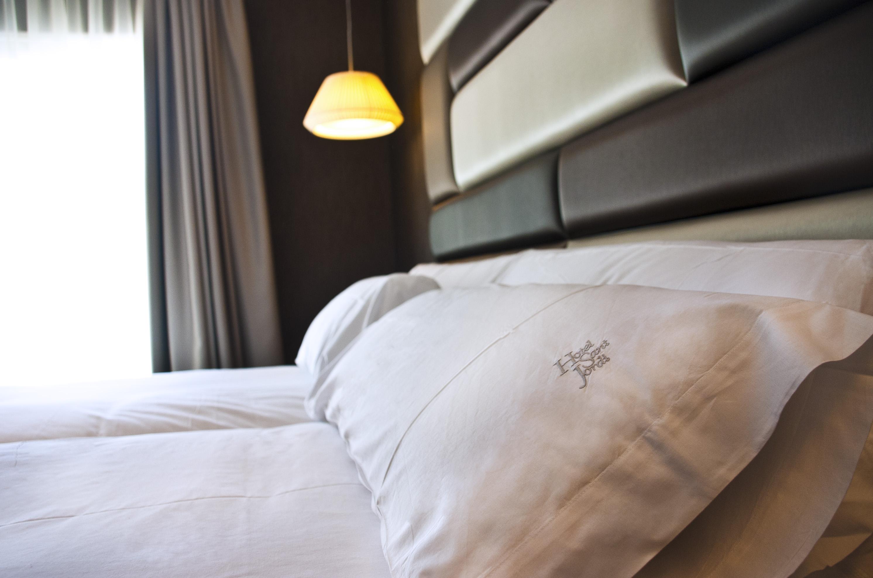 Sant Jordi Boutique Hotel - Calella