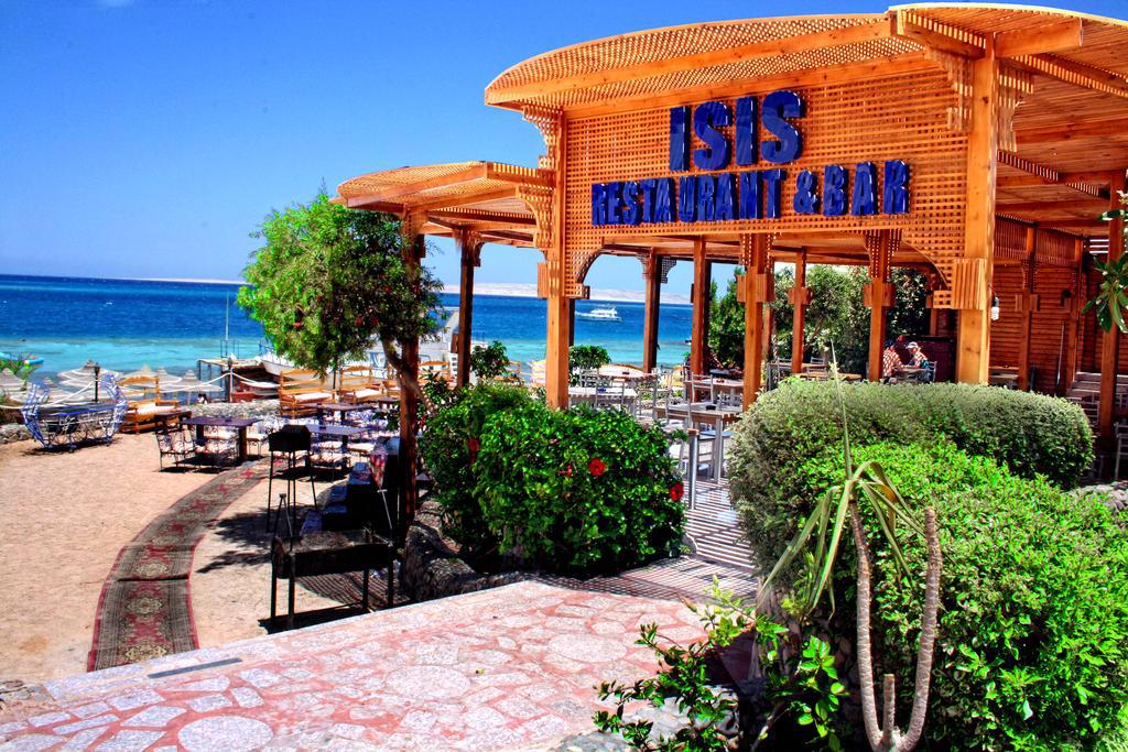 KING TUT AQUA PARK BEACH RESORT 4 *
