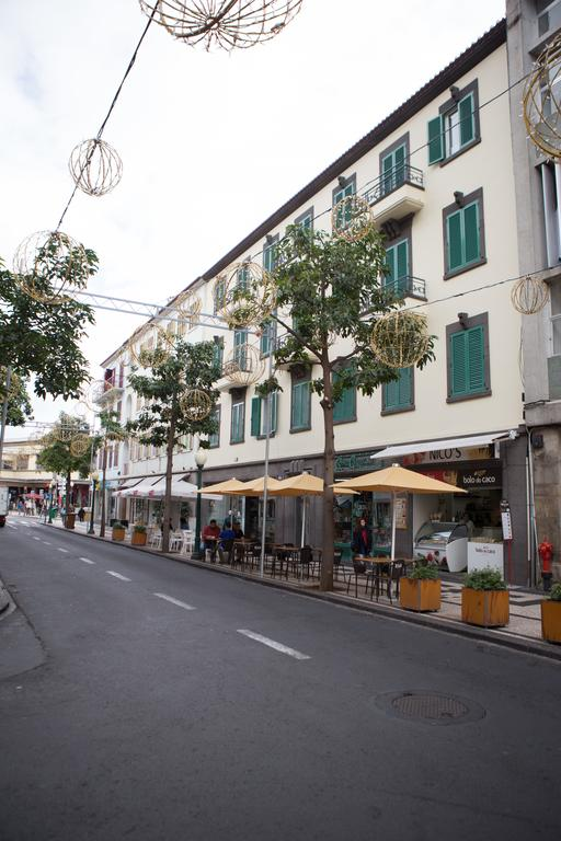 The Marketplace Apartments