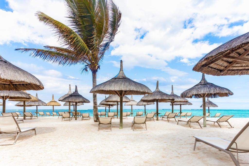Hotel Friday Attitude  Mauritius