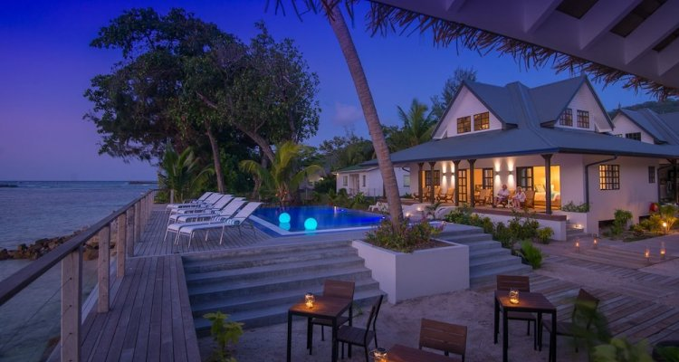 Le Nautique - Luxury Waterfront Hotel