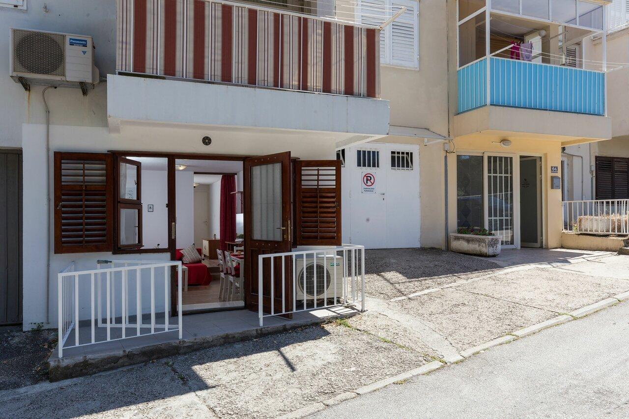 Apartment Chocolino