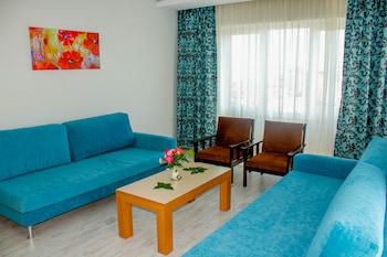 Ark Suite Hotel