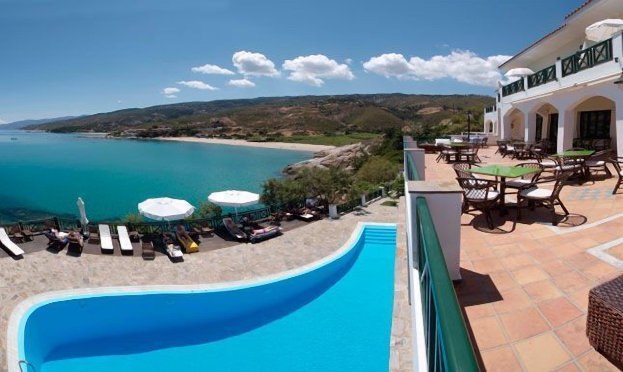 Erofili Beach Hotel