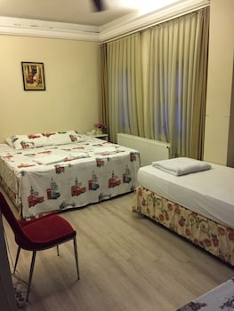 Paxx Istanbul Hotel And Hostel Adults Only