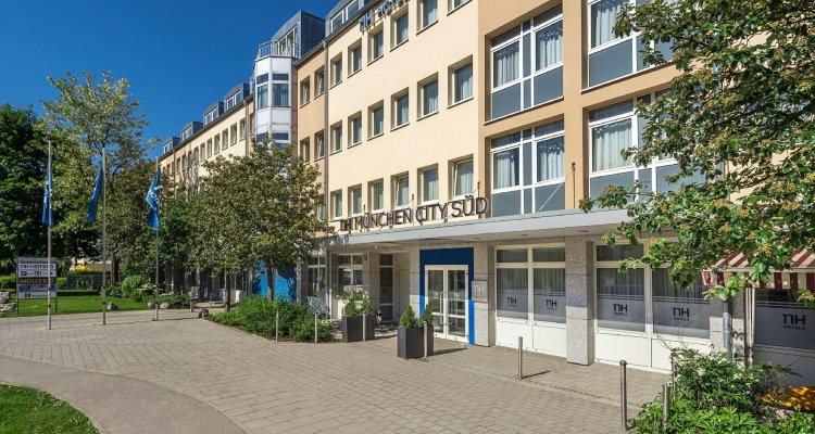 NH Muenchen City Süd