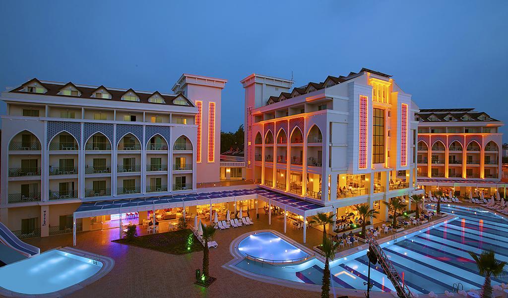 DIAMOND ELITE HOTEL & SPA +16