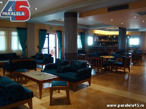 Blue Dolphin Hotel (Metamorfosi -Sithonia)
