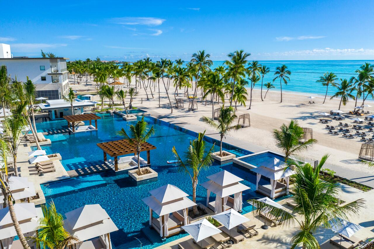 Hyatt Zilara Cap Cana - Adults Only
