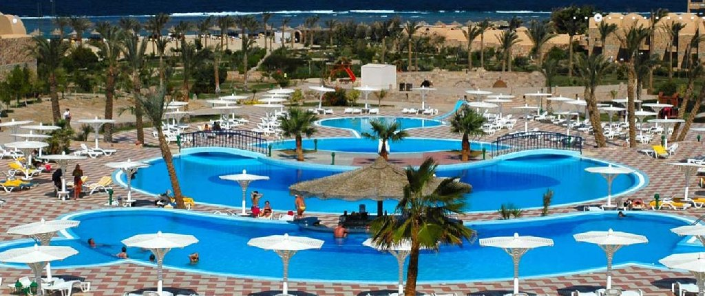 Pensee Royal Garden Beach Resort, Marsa Alam
