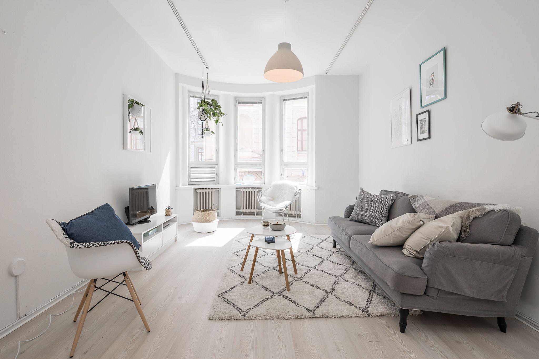 Scandinavian Apartments Lonnrotinkatu