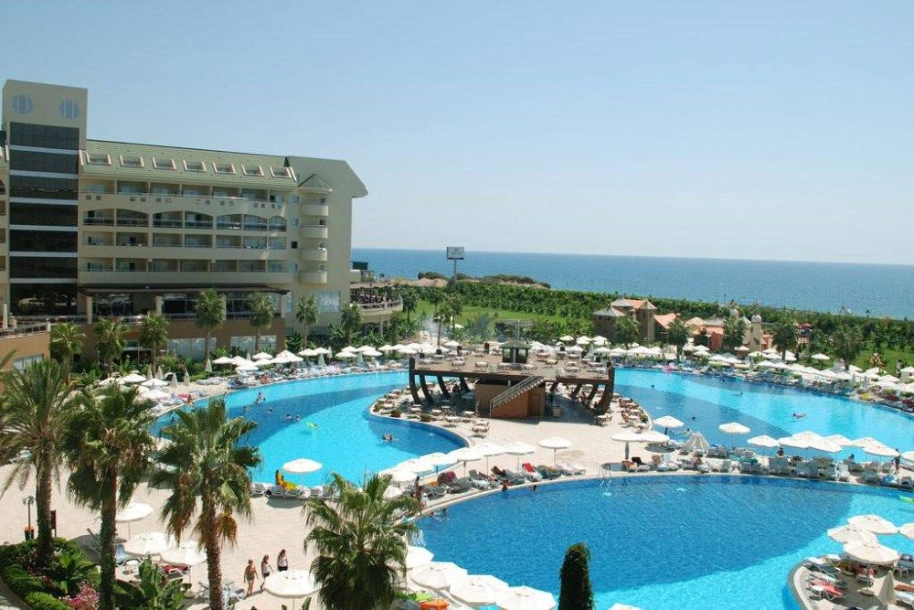 AMELIA BEACH RESORT HOTEL & SPA 5 *