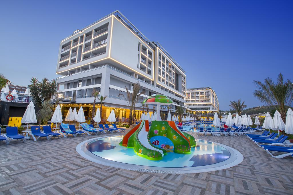 NUMA BAY EXCLUSIVE HOTEL (EX.SENTIDO NUMA BAY HOTEL)