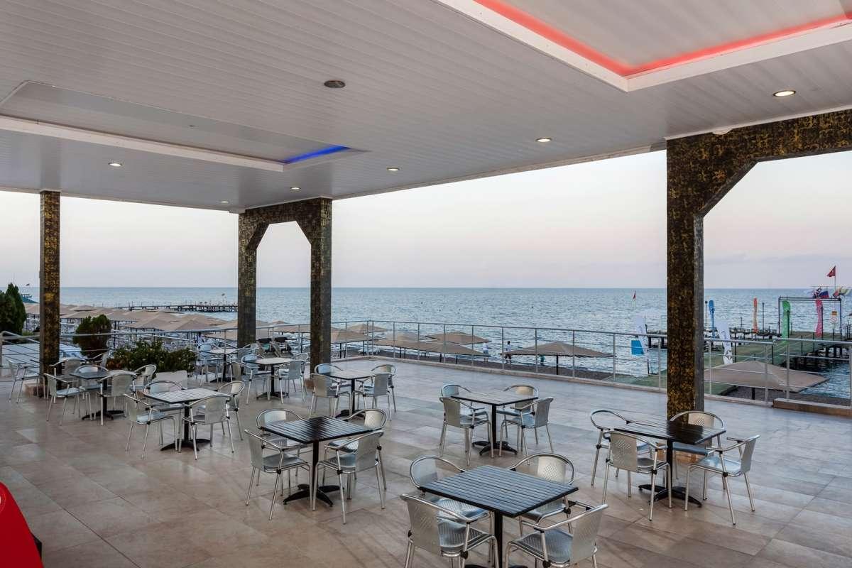 Perre La Mer (EX.LAMER HOTEL)