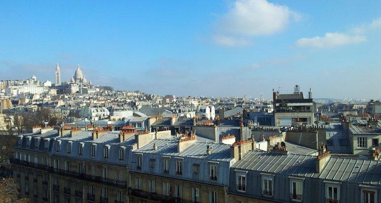Mercure Paris Montmartre Sacré Coeur
