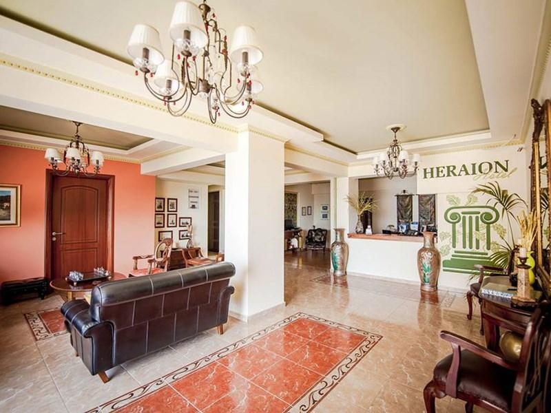 Heraion Hotel