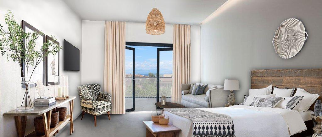 EKATI MARE BOUTIQUE HOTEL AND SUITES (Kavos) (C)