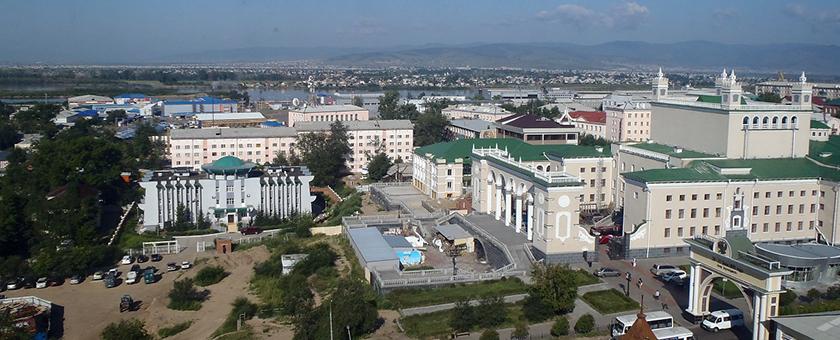 Calatorie cu TransSiberianul Tsar`s Gold Beijing - Moscova - septembrie 2021 - cu Razvan Pascu