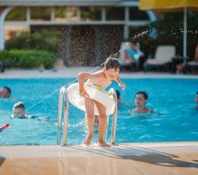 L`OCEANICA BEACH RESORT HOTEL 5 *