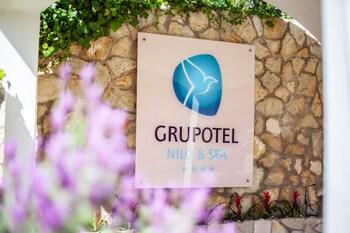 Grupotel Nilo And Spa