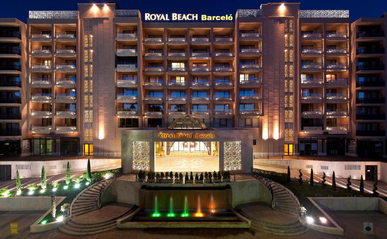 Barceló Royal Beach